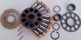 Repair kit for Nachi hydraulic pumps